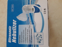 Used Ultrasonic Nebulizer in Dubai, UAE