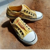 Original Ed Hardy sneakers for kids