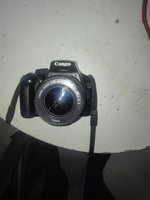 Canon EOS 1100D in good condition
