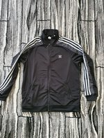 Used Adidas track jacket large for women in Dubai, UAE
