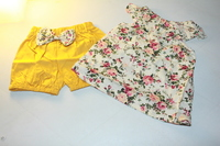 Used Toddler top and bottom set in Dubai, UAE