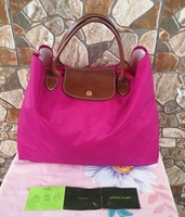 Used AUTHENTIC LONGCHAMP PLIAGE TOTE BAG.. in Dubai, UAE