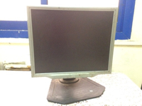 Used Acer Lcd monitor / not turning on  in Dubai, UAE