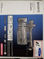 Used Sony HXR-NX5R Video Camera in Dubai, UAE