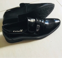 Used Men Fashion Shoes New size 7(40) in Dubai, UAE