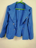 Used Women Blazer Coat, Ladies Solid Business in Dubai, UAE
