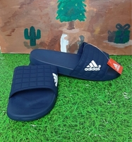 Used Adidas Slides/Slippers Bundle offer 2pcs in Dubai, UAE