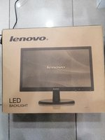 Used Lenovo LED BACKLIGHT monitor in Dubai, UAE