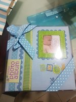 Used BabyShop Brand new photo album for kids in Dubai, UAE