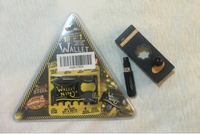 Used Wallet Ninja + perfume Atomizer  in Dubai, UAE
