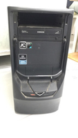 Used Amd athlon pc 2.5/4gb/1tb/dvd /dvd rw. in Dubai, UAE