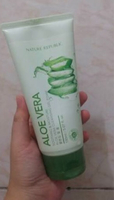 Used Nature Republic AV Foam Cleanser/ 150ml in Dubai, UAE