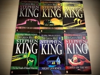 Used All 6 Parts of Stephen Kings' Green Mile in Dubai, UAE