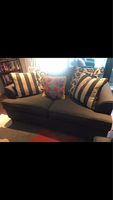 Used Loveseat sofa in Dubai, UAE