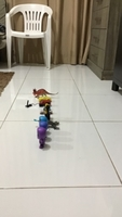 Used 10 kids toys for AED 30 in Dubai, UAE