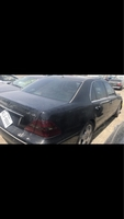 Used Lexus LS 430 in Dubai, UAE