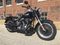 Used 2011 Harley Davidson softail in Dubai, UAE