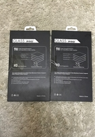 Used Note 10pro screen protector.  in Dubai, UAE
