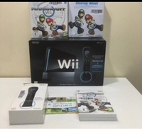 Used Wii set  in Dubai, UAE