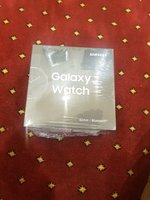 Used Brand new Samsung Galaxy Watch in Dubai, UAE