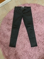 Used Mango grey pants  in Dubai, UAE