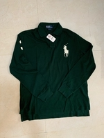 Used Authentic Ralph Lauren top size L in Dubai, UAE