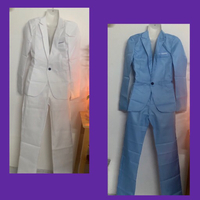 Used 2 Formal Suits/ Medium  in Dubai, UAE