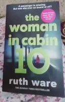 Used Woman in Cabin 10- *GOOD CONDITION*  in Dubai, UAE