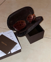 Used Authentic Tom Ford sunglasses  in Dubai, UAE
