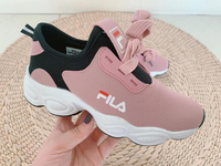 Used New fila shoes class A ( size 36 to 42) in Dubai, UAE