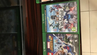 Used LEGO Marvel superheroes 2 + Override in Dubai, UAE