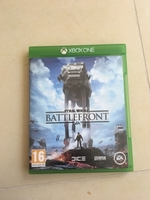 Used Star Wars Battlefront Xbox One in Dubai, UAE