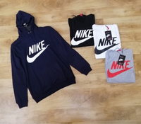Used Nike Hoodies For Men S/M/L/XL - 1pc in Dubai, UAE