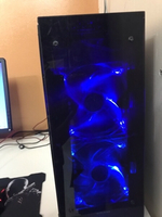 Used GAMING PC With MONITOR/KEYBOARD/MOUSE in Dubai, UAE