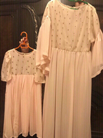 Used Mother & daughter dresses  in Dubai, UAE