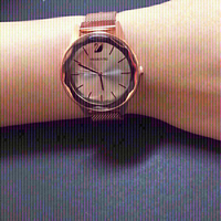 Used Swarovski wristwatch ⌚️ for women  in Dubai, UAE