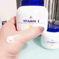 Used Vitamin E cream  in Dubai, UAE