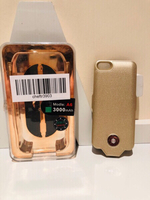 Used iPhone 5 3000mAh Backup power supply  in Dubai, UAE