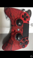 Used Scuf impact PS4 controller(4 paddles) in Dubai, UAE
