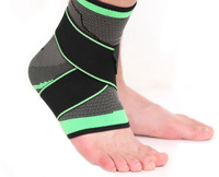 Used 3D Ankle Support x2 Medium size  in Dubai, UAE