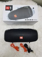 Used ^xterm speakers black JBL in Dubai, UAE