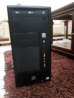 Used Mercury computer case in Dubai, UAE