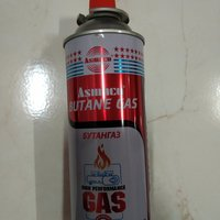 Used BUTANE GAS in Dubai, UAE