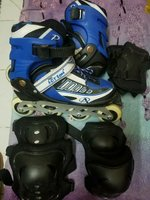 Used Rollers skate 39-42 in Dubai, UAE
