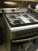 Used Gas stove and oven in Dubai, UAE