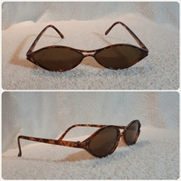 Used Authentic  Cute sungglass for Girl.. in Dubai, UAE