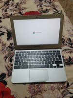 Used laptop Samsung Chrome in Dubai, UAE