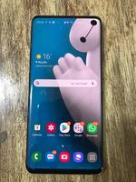 Used Samsung galaxy s10 in Dubai, UAE