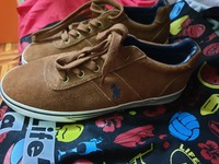 Used Discounted!! POLO Ralph Lauren Shoes!! in Dubai, UAE