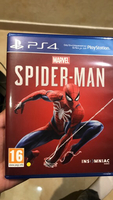 Used Spider-Man ps4 in Dubai, UAE